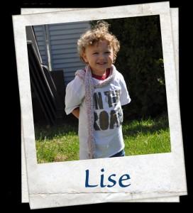 Lise blog