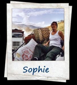 photo sophie